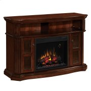 Aberdeen TV Stand with Electric Fireplace Product Image