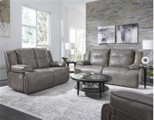 LAF Single Seat Recliner