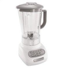 KitchenAid® 5-Speed Blender with BPA-Free Pitcher - White