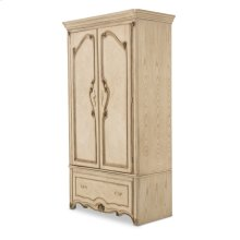 Wardrobe W/drawer