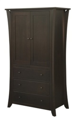 Chandler Armoire