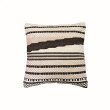 20X20 Hand Woven Baz Pillow