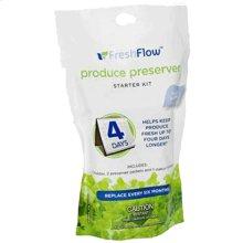 FreshFlow Produce Preserver Starter Kit