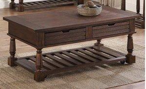 8636  Laredo Living Room Tables