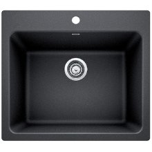 Blanco Liven Laundry Sink - Anthracite