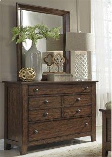 Dresser & Mirror