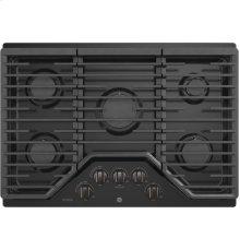 "GE Profile Series 30"" Built-In Gas Cooktop"