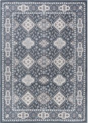 Madison - MDN3041 Dark Gray Rug