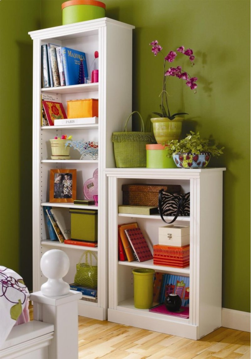 Hidden Additional 36 Bookshelf