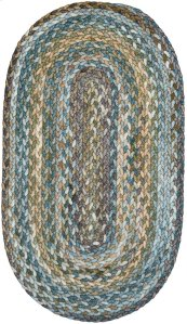 Windsor Meadows Braided Rugs