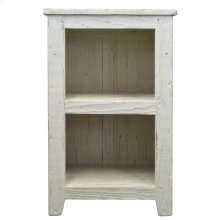 Americana Cubby in Whitewash