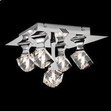 Rockne - Model 83129 Ceiling Flushmount