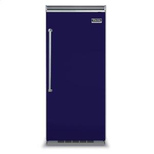 "Viking36"" All Freezer, Right Hinge/Left Handle"