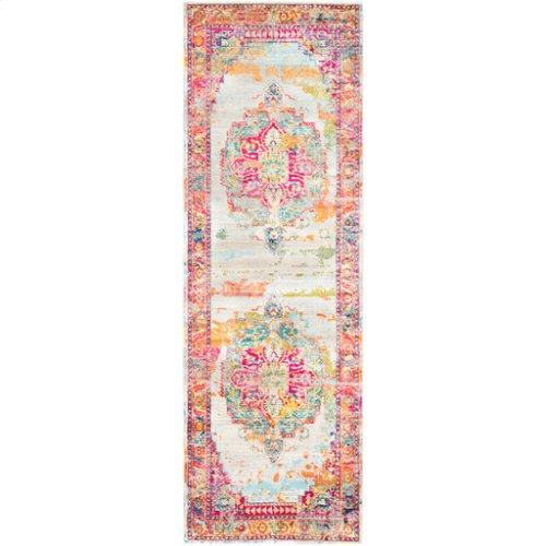 "Aura Silk ASK-2305 7'10"" x 10'3"""