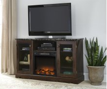 "60"" Entertainment Console"