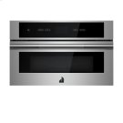 """RISE 30"""" BUILT-IN MICROWAVE OVEN WITH SPEED-COOK Product Image"""