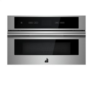 "JennAirRISE 30"" BUILT-IN MICROWAVE OVEN WITH SPEED-COOK"