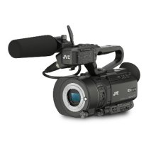 4KCAM HANDHELD Super 35 CAMCORDER (BODY)