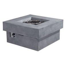 Diablo Propane Fire Pit Gray Product Image