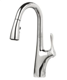 Blanco Napa Bar Faucet - Polished Chrome