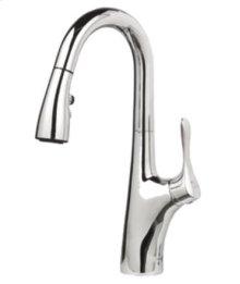 Blanco Napa Bar Faucet - Polished Chrome