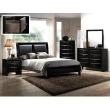 Crown Mark B4280 Emily Queen Bedroom