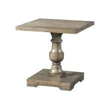 7040 End Table