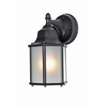 Builder Cast LED 1-Light Outdoor Wall Mount