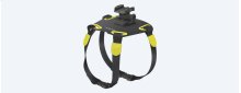 AKA-DM1 Dog Harness For Action Cam