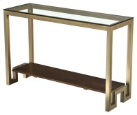 Avenue Rectangular Console Table Product Image