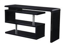 Pivoting Desk