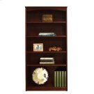 "Home Office 3 Adjustable Shelf Bookcase (30"" wide) -2 fixed shelves Product Image"