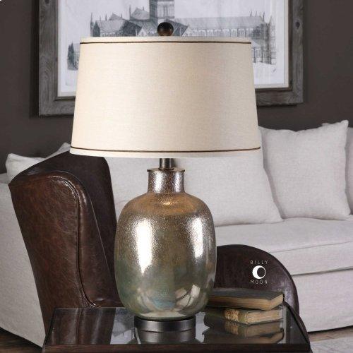 Kalamaria Table Lamp