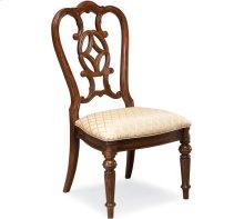 Fredericksburg Side Chair (Whiskey)