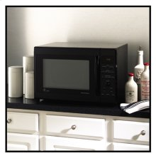 GE Profile Countertop Convection/Microwave Oven