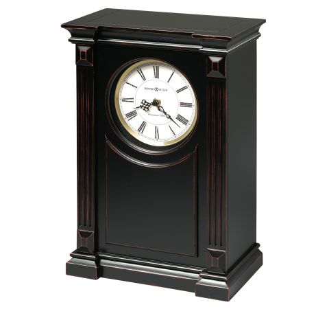 Mantel clock brands