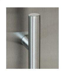 Slim Marvel Designer Handle - Stainless Steel