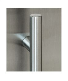 Slim Marvel Designer Handle - Stainless Steel