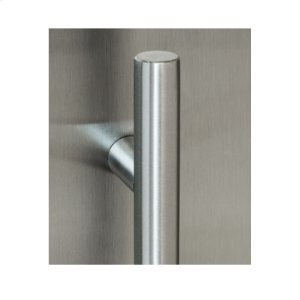 MarvelSlim Marvel Designer Handle - Stainless Steel