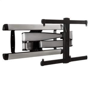 "SanusSilver SANUS Advanced Full-Motion Premium TV Mount for 42"" to 90"" TVs"