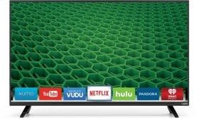 "All-New 2016 VIZIO D-Series 40"" Class Full Array LED Smart TV"