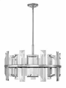 Polished Nickel* Odette Interior Hanging
