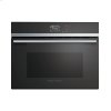 """Fisher & Paykel Combination Steam Oven, 24"""", 9 Function"""