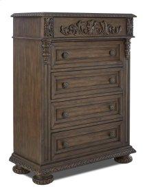 980-681 CHEST Versailles Drawer chest
