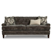 Tufted Sofa