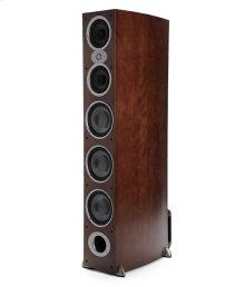 High performance floorstanding loudspeakers