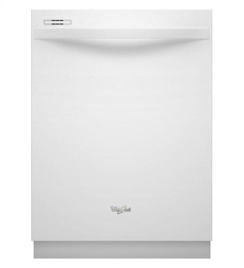 WHIRLPOOL - Dishwasher with Sensor Cycle - FLOOR MODEL, FULLWARRANTY