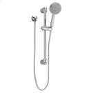 Complete Rain Hand Shower Kit - Brushed Nickel Product Image
