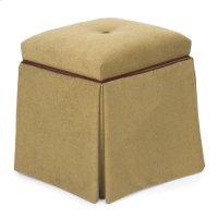 Linden Storage Ottoman Product Image
