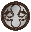 "Chateau Mirror - 51"" Round Product Image"